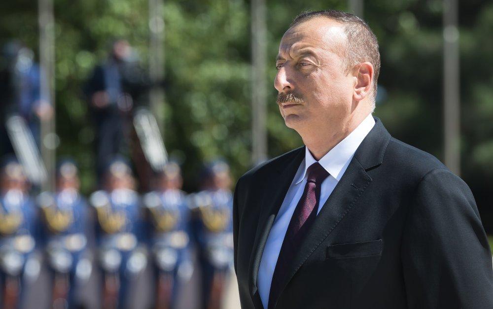 İlham Əliyev Türkiyədəki yanğınlarla bağlı tapşırıq verdi