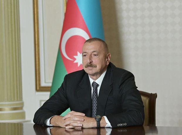 İlham Əliyev səfirə yeni vəzifə verdi